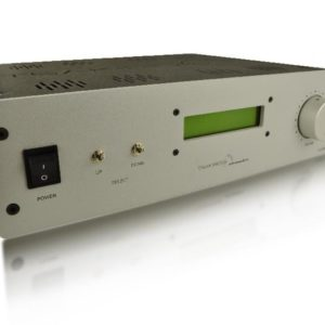 Pré-amplificateurs phono